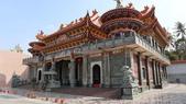 拜訪宗教勝地:台南市永康區紫龍宮.JPG