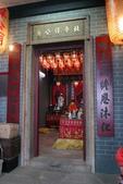 拜訪國外寺廟:香港黃泥涌譚公天后廟5.JPG