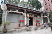 拜訪國外寺廟:香港銅鑼灣天后廟3.JPG