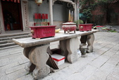 拜訪國外寺廟:香港銅鑼灣天后廟4.JPG