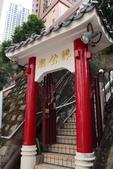 拜訪國外寺廟:香港黃泥涌譚公天后廟.JPG