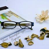 老花眼鏡:老花眼鏡