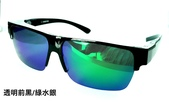 運動眼鏡/套鏡:2903
