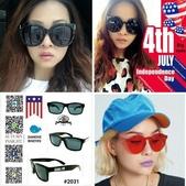 太陽眼鏡:相簿封面