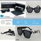 品牌潮牌客製化眼鏡:6052