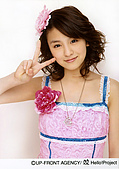 Berryz-菅谷梨沙子:Risako19