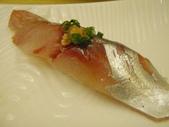 2009-03-04 鮨清田壽司:竹筴魚握