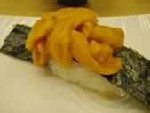 2009-03-04 鮨清田壽司:海膽海苔握
