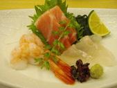 2009-03-04 鮨清田壽司:生魚片