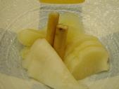 2009-03-04 鮨清田壽司:醃蘿蔔