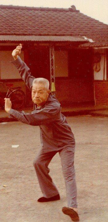 未分類相簿:秘門螳螂名師張德奎