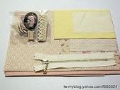 片山直子(缝紉篇):片山直子 材料包布色
