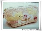 片山直子(缝紉篇):65-070205 (10x22x8鉛筆盒) $1300