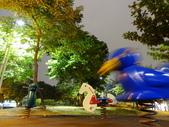微距與夜景:微笑公園