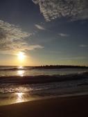 夕浪^^夕月(黃金海岸):DSC07038.JPG