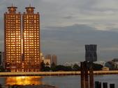夜景 光榮與真愛碼頭之2:2014年7月8日