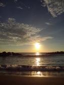 夕浪^^夕月(黃金海岸):DSC07041.JPG