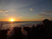 夕浪^^夕月(黃金海岸):DSC07133.JPG
