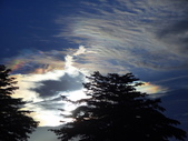 雜景集:彩雲