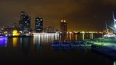 夜景 光榮與真愛碼頭:光榮碼頭3