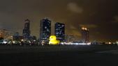 夜景 光榮與真愛碼頭:光榮碼頭8