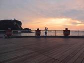 西子灣  夜景:2014年3月8日