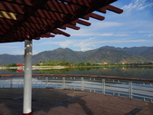 美濃^^自然景觀:中正湖
