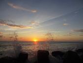 夕浪^^夕月(黃金海岸):DSC07152  .JPG