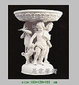 藝術雕像:S-128