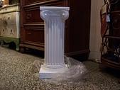 、羅馬柱、: