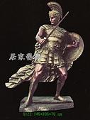 藝術雕像:S-205