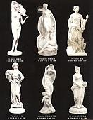 藝術雕像:2007年版-4
