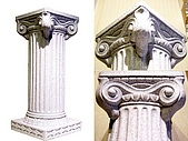 、羅馬柱、:64cm (1)
