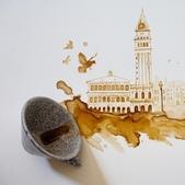 生活品味:咖啡畫6.jpg