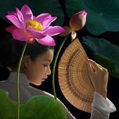 仕女風情:越南女12.jpg