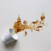 生活品味:咖啡畫1.jpg