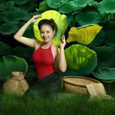 仕女風情:越南女11.jpg