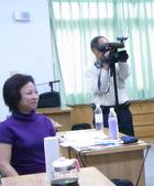 98年11月蕭堯博士「逍遙自在.健康養生營」 (陳靜芳拍攝):RIMG0022A.JPG
