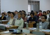 98年11月蕭堯博士「逍遙自在.健康養生營」 (陳靜芳拍攝):DSC_0097.jpg