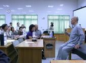 98年11月蕭堯博士「逍遙自在.健康養生營」 (陳靜芳拍攝):RIMG0044.JPG