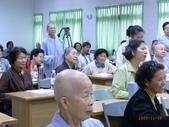 98年11月蕭堯博士「逍遙自在.健康養生營」 (陳靜芳拍攝):RIMG0058.JPG