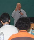 98年11月蕭堯博士「逍遙自在.健康養生營」 (陳靜芳拍攝):DSC_0142.jpg