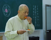 98年11月蕭堯博士「逍遙自在.健康養生營」 (陳靜芳拍攝):DSC_0134.jpg