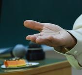 98年11月蕭堯博士「逍遙自在.健康養生營」 (陳靜芳拍攝):DSC_0143.JPG