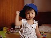 翁小瑄生活照及底迪:戴棒球帽也很帥!
