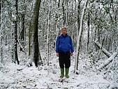 北插雪景:P3050065