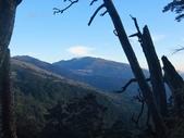 奇萊主北---DAY 3 成功山屋、小奇萊、滑雪山莊、松雪樓、武嶺: