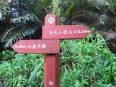 谷關七雄之六~白毛山:IMG_8627.jpg