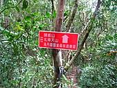 小烏來登赫威山、赫威前峰、木屋遺址、赫威神木群:IMG_5036.jpg